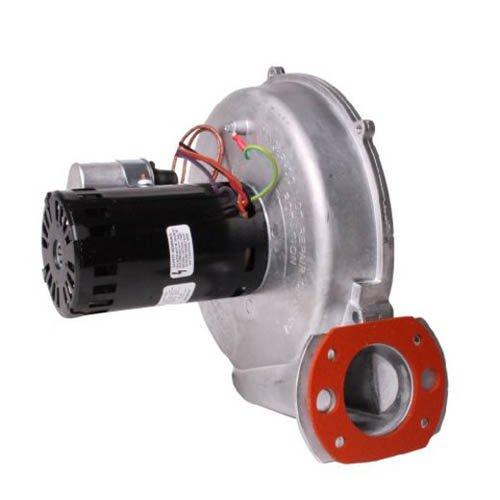 7062-3972 - Fasco Furnace Draft Inducer/Exhaust Vent Venter Motor - Fasco Replacement 41SB92Bivf4L