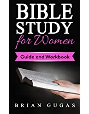 Bible Study for Women: Guide and Workbook