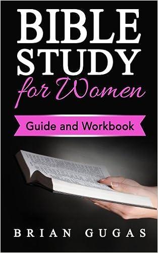 BIBLE STUDY VOLUME FIVE