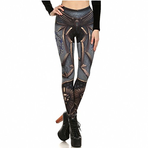 Sexy Wars Outfit Star (NEW Fashion Star War New Design legins Fitness leggins Printed Women Leggings Pants Whole Sale KDK1513)