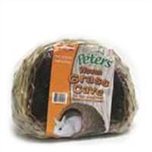 Peter's Woven Grass Cave - Woven Grass Mat Peters