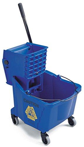 wavebrake mop bucket wringer - 9
