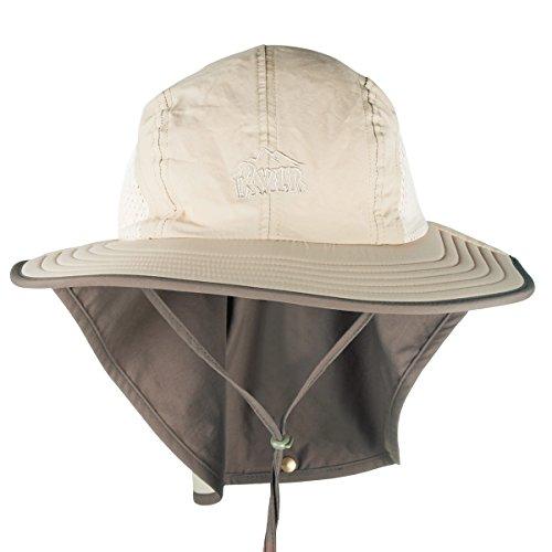 G4Free Unisex Anti UV Fishing Packable