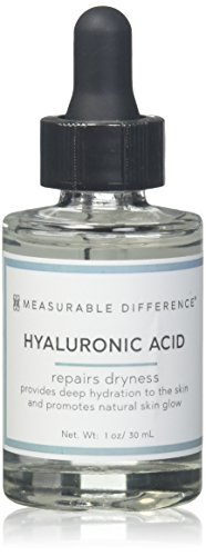 MD Measurable Hyaluronic Acid Repairs Dryness
