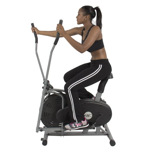Gracelove Elliptical Trainer Exercise Upgraded