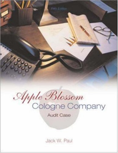 Apple Blossom Cologne - 9