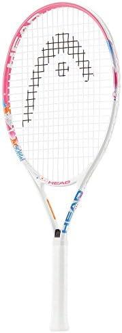 HEAD Maria 25 Junior Tennis Racquet White Pink