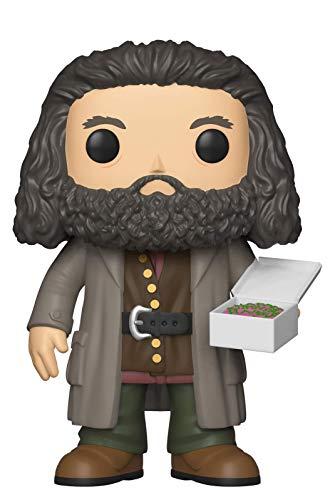 Funko Figure Pop Harry Potter Hagrid with Cake, 6' Toy Figure