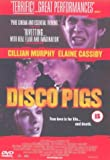 Disco Pigs [DVD] [2001]