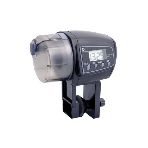 Current USA 3860 Aquachef automatic fish feeder
