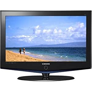 samsung lns3251d 32 inch lcd hdtv electronics. Black Bedroom Furniture Sets. Home Design Ideas