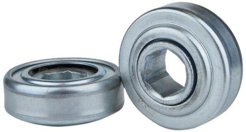 Nylon Seal Tycon CB-255H39 Non-Precision Conveyor Bearing