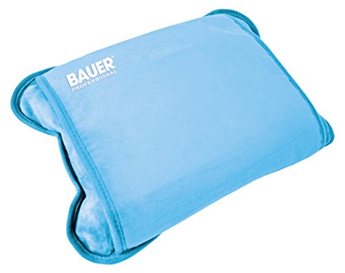(Bauer 450 W Blue Rechargeable Hot Water Bottle)