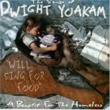 Will Sing for Food -- The Songs of Dwight Yoakam