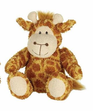 Giraffe 10