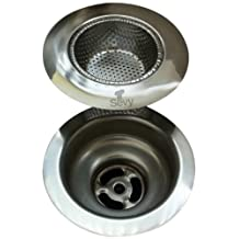 Sevy Fashionable Sink Strainer