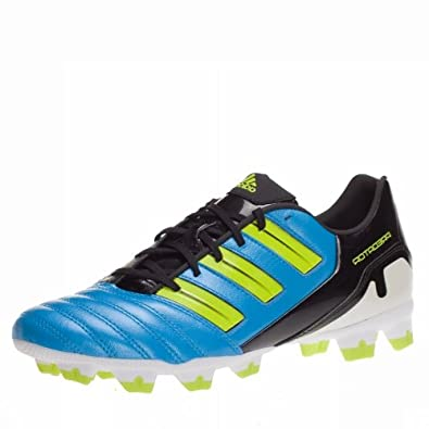 077a7e1aa0c ADIDAS PREDATOR ABSOLION TRX FG G40903 MENS SOCCER SNEAKERS  Amazon.co.uk   Shoes   Bags