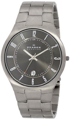 Skagen-Mens-801XLTXM-Grenen-Titanium-Watch