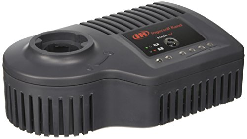 - Ingersoll Rand BC20 Battery Charger