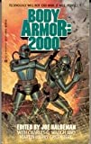 Body Armor, Joe Haldeman, 0441069770