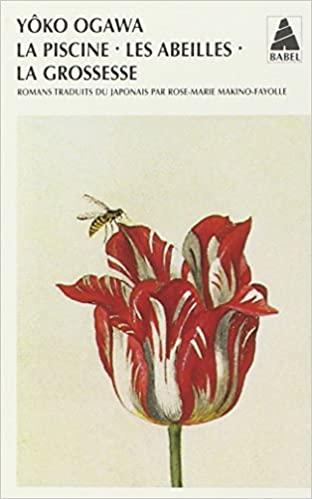 Livres gratuits en ligne La Piscine, les abeilles, la grossesse epub pdf