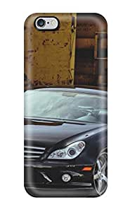 For Iphone 6 Plus Phone Case Cover(mercedes)