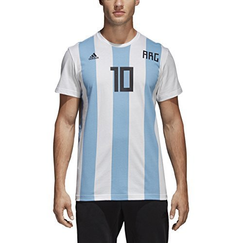 adidas World Cup Soccer Argentina Men