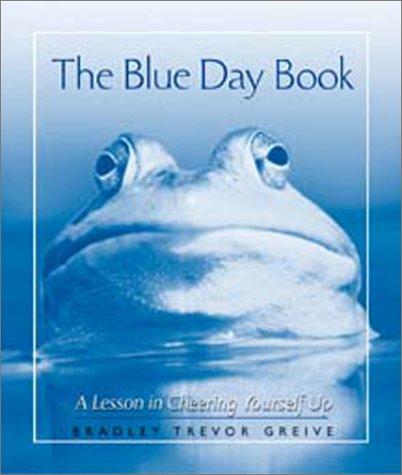 Blue Day Book Hallmark Version