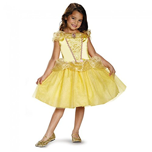 Disguise Classic Princess Costume X Small