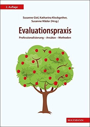 Evaluationspraxis: Professionalisierung Ansätze Methoden