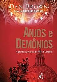Anjos e demônios (Robert Langdon)