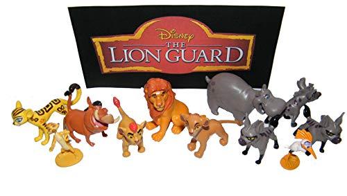 Disney The Lion Guard Deluxe Party Favors