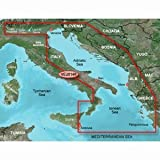 Garmin BlueChart® g2 Vision® - VEU014R - Italy, Adriatic Sea - SD Card