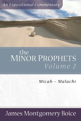 Minor prophet micah