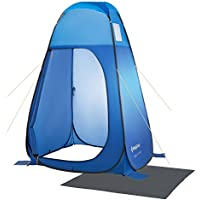 KingCamp Portable Pop Up Privacy Shelter Dressing Changing Tent