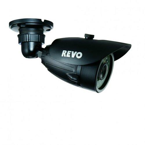 - Revo RV-RCBY24-1 24 IR Bullet 540TVL High-Res Camera -