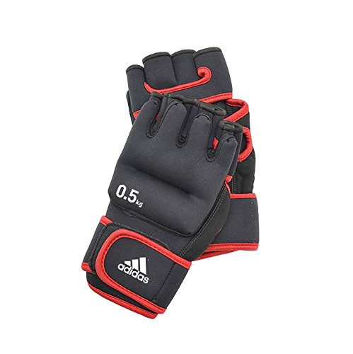 adidas Weighted Gloves, 0.5Kg Pair Price & Reviews