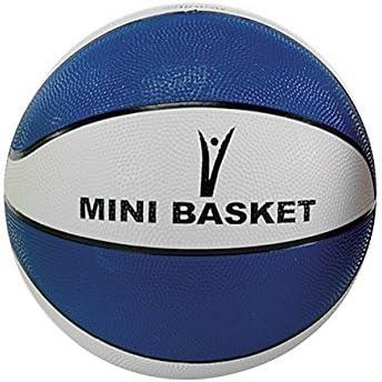 Schiavi Sport-ART-2556-Ballon Minibasket Caoutchouc Nylon ...
