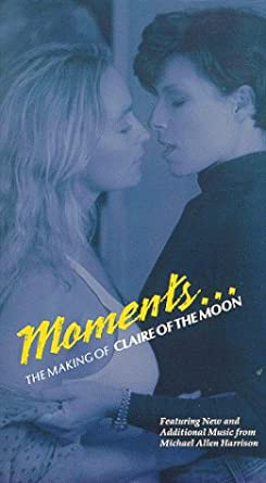 Claire gay lesbian love moon story