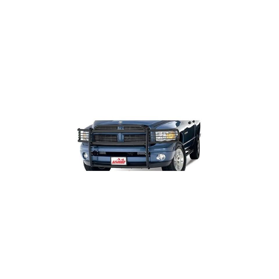 1994 1995 1996 1997 1998 1999 2000 2001 Dodge Ram 1500 Black Modular Grille Guard Brush Nudge Push Bar