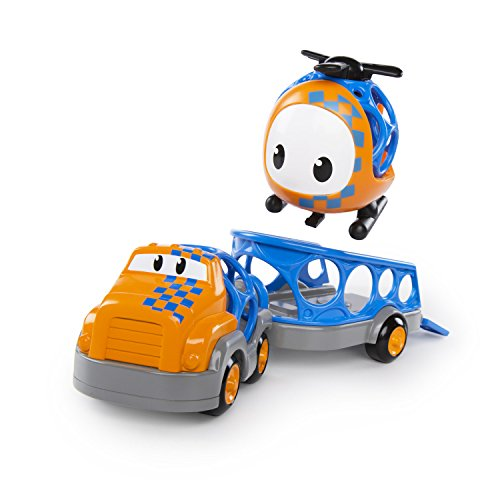 The 2 best oball toys car track for 2019