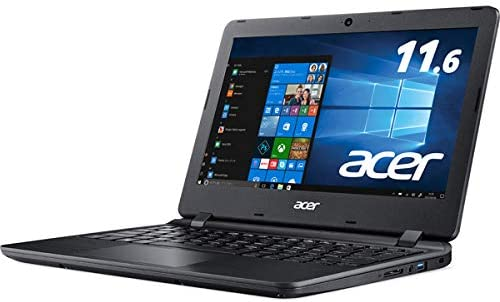 Acer 11.6型ノートパソコン Aspire 1