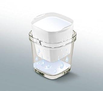 Seb YG6581FR Family Yaourtière Multidélices 12 Pots Blanc//Métal yahourt
