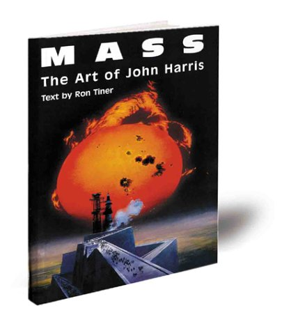 Mass: The Art Of John Harris ebook