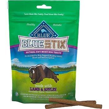 Blue Buffalo Stix – Lamb and Apple: 6 oz bag, My Pet Supplies