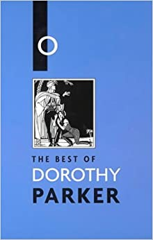 Book The Best of Dorothy Parker