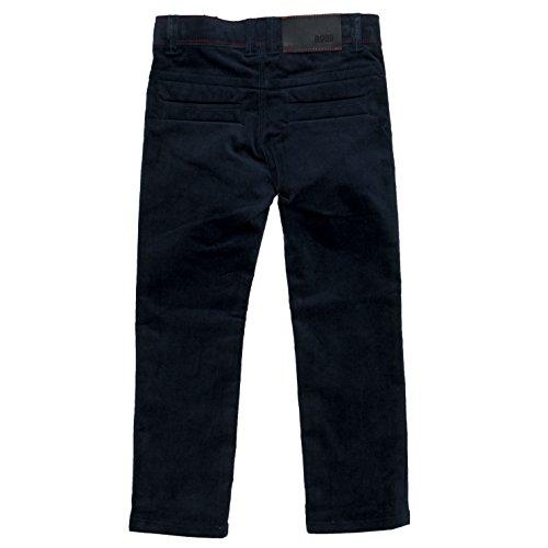 Hugo Boss Boss Pantalón de Traje - para niño Azul Azul ...