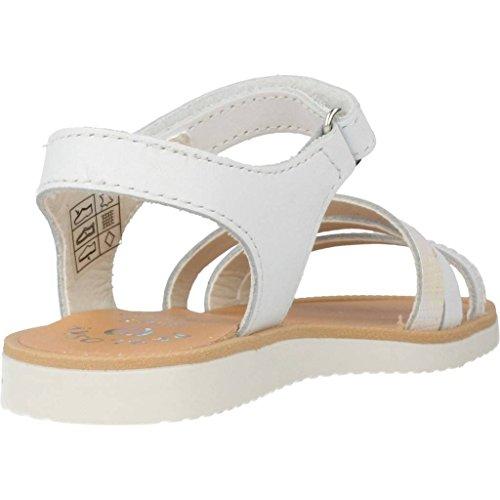 Sandalias y chanclas para ni�a, color Blanco , marca PABLOSKY, modelo Sandalias Y Chanclas Para Ni�a PABLOSKY JASPE Blanco Blanco