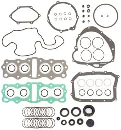 Honda CB400 F CB 400 Four Engine Gasket Kit Set High Quality