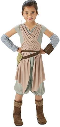 Rubies Star Wars - Disfraz deluxe de Rey para niños, talla 9-10 ...